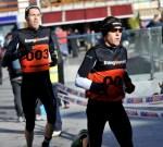 Corriendo con Api