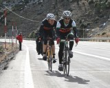 Triatlon Jaca 2012