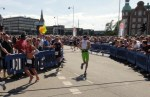 Challenge Copenhagen triathlon Egoitz Zalakain