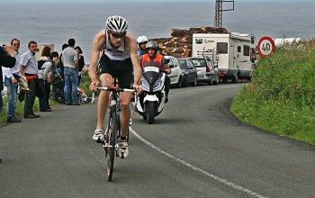 Getariako triatloia